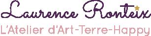 Laurence Ronteix, L'Atelier d'Art-Terre-Happy